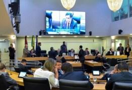 Reforma da PBPrev é aprovada em segundo turno na Assembleia Legislativa