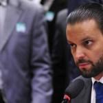 AlexandreBaldy AgênciaCâmara - Secretário de Doria é preso em desdobramento da Lava Jato