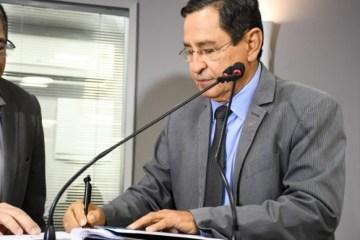 Anísio Maia propõe protocolo para os candidatos evitarem aglomerações