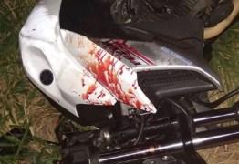 CIÚMES: Homem atira em ex-namorada e mata atual companheiro dela em Fagundes-PB