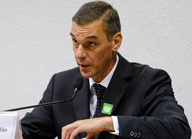 Capturari - André Brandão, do HSBC, aceita convite para comandar o Banco do Brasil