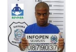 Polícia prende tio suspeito de estuprar e engravidar menina de 10 anos no ES