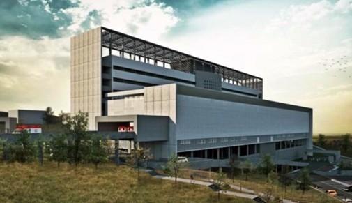 Capturartrr - UFCG aguarda licença da Sudema para licitar construção do Hospital Universitário do Sertão