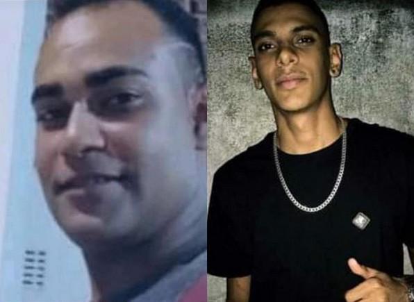 CRIME EM GUARABIRA: Filho de empresário Dudu Diesel é preso após atropelar e matar dois jovens