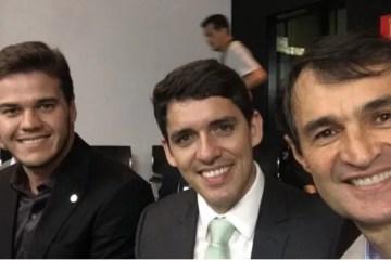 """Capturary - Em contagem regressiva, Romero dá senha sobre escolha do candidato do grupo à PMCG: """"Será a gosto"""""""