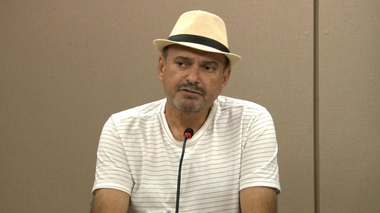 Deputado Jeová Campos comemora chegada do Tomógrafo ao Hospital de Cajazeiras