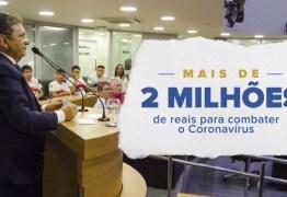 Assembleia faz balanço de ações contra a Covid-19: R$ 2 milhões foram investidos; VEJA VÍDEO