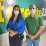IMG 20200806 WA0003 - Em coletiva, Dr. Erico e Mirna destacam trajetória limpa, pregam união política e oficializam pré- candidatura à Prefeitura de Patos