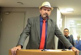 Jeová faz relato da visita às obras da Transposição e propõe que todos os deputados paraibanos façam uma visita técnica no início de 2021