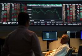 Ibovespa apesenta crescimento de 2% após bom momento da Petrobrás no mercado