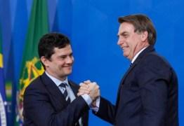 'Tem presidente em Brasília?', diz Moro criticando a demora para o início da vacinação no país