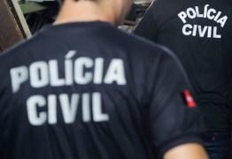 """""""Operação Delivery"""": Polícia Civil prende grupo suspeito de fazer entrega de drogas, em João Pessoa"""