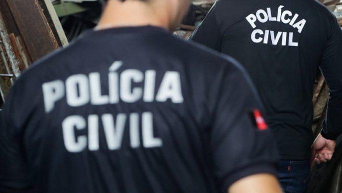 """Polícia Civil PB 683x386 1 - """"Operação Delivery"""": Polícia Civil prende grupo suspeito de fazer entrega de drogas, em João Pessoa"""