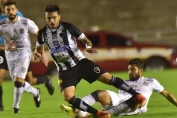 Treze vence o Botafogo-PB e conquista vaga na final do Campeonato Paraibano
