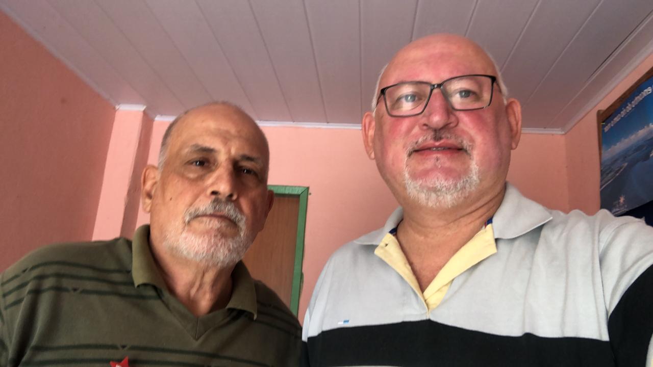 WhatsApp Image 2020 08 01 at 10.21.20 - MAIS UM: PT lança pré-candidatura de Carlos Estevão à Prefeitura de Lucena