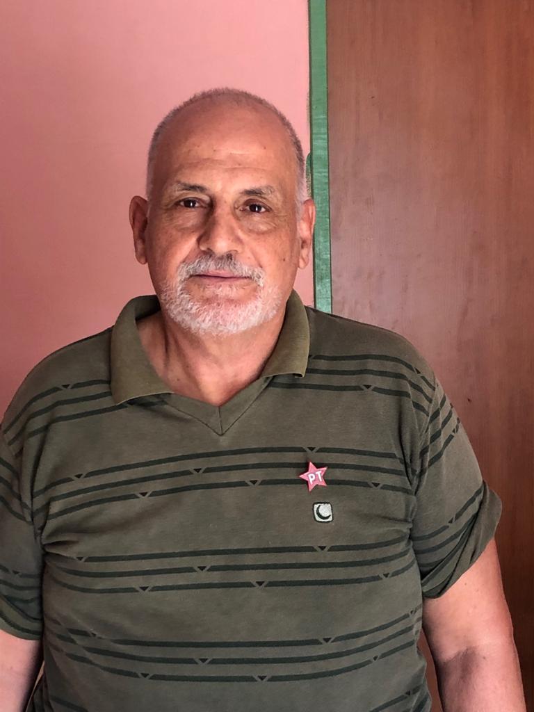 WhatsApp Image 2020 08 01 at 10.31.38 - MAIS UM: PT lança pré-candidatura de Carlos Estevão à Prefeitura de Lucena