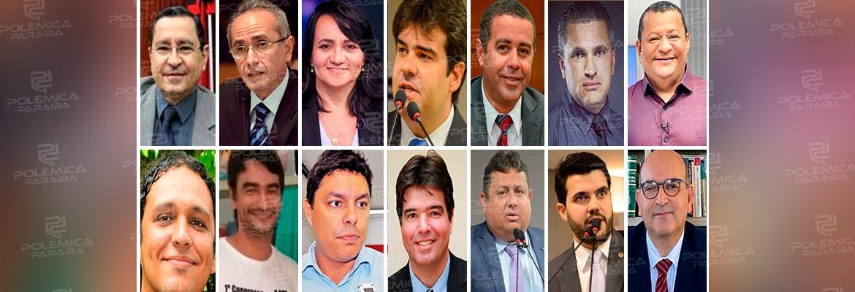 WhatsApp Image 2020 08 07 at 16.48.15 - Eleições 2020: conheça os coordenadores de campanha escalados pelos pré-candidatos à prefeitura de João Pessoa