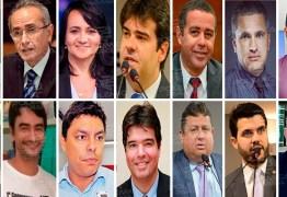 Eleições 2020: conheça os coordenadores de campanha escalados pelos pré-candidatos à prefeitura de João Pessoa