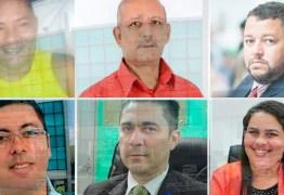 Seis candidatos registram nomes para disputar eleição indireta em Bayeux; CONFIRA CHAPAS