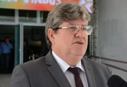 João Azevedo garante que não vai fazer intervenção em Bayeux