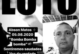 'CRIME POLÍTICO': Homem é executado após fazer denúncias contra o prefeito de Pedras de Fogo – ENTENDA