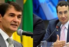 O ENCONTRO: Reunião entre Benjamim Maranhão e Romero Rodrigues levantam discussões sobre sucessão em Campina Grande