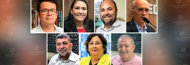 candidatos patos - Juíza proíbe carreatas, comícios e caminhadas nas eleições de Patos-PB