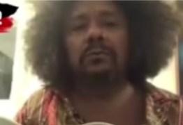 Em nova música, Chico César chama apoiadores de Bolsonaro de demônios – VEJA VÍDEO