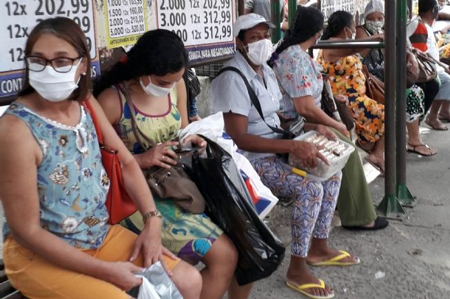 Congresso articula estender calamidade pública para 2021