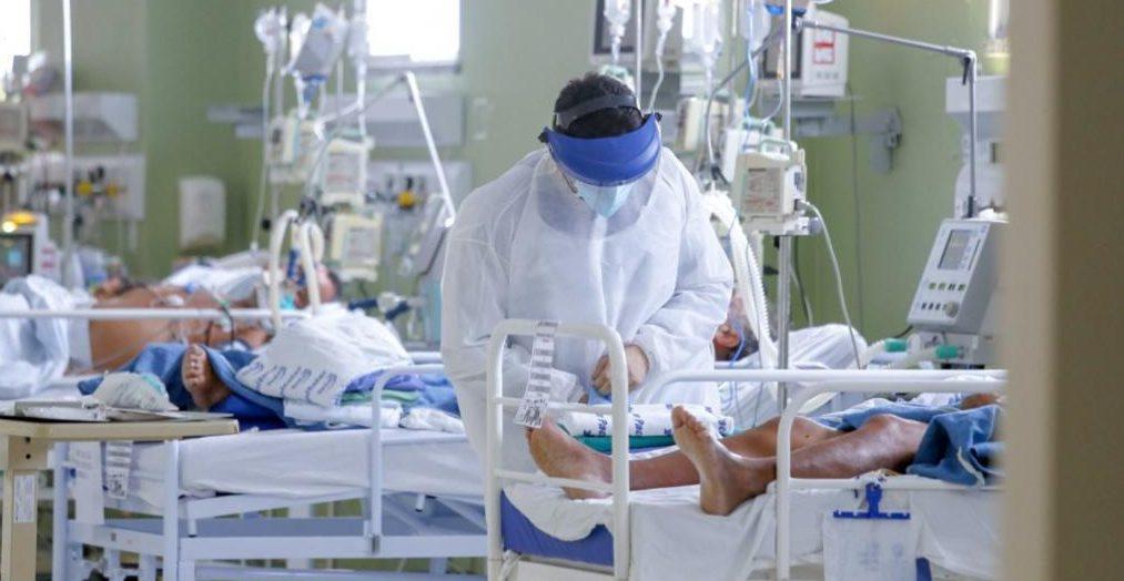 covid 1 e1596838717467 - Covid-19: com 1.079 novas mortes em 24 h, Brasil se aproxima de 100 mil óbitos