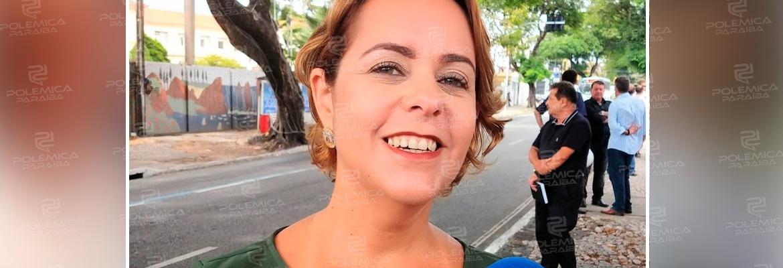 """daniella bandeira - Em entrevista, Daniella Bandeira diz que o prefeito tem total liberdade de escolher os nomes da secretaria: """"Não vou me oferecer"""""""