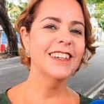 """daniella bandeira - Em entrevista, Daniella Bandeira diz que não deve assumir secretaria: """"Expectativa 0"""""""