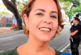 MAIS UM: Daniella Bandeira pede demissão da Prefeitura Municipal de João Pessoa e solicita desfiliação do PV