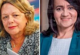Socorro Gadelha nega que esteja alinhada com a candidatura de Edilma Freire