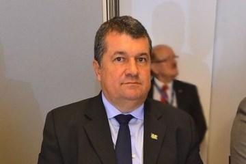 george coelho   famup 1 - Presidente da Famup debate reforma tributária com Rodrigo Maia