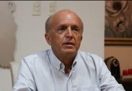 """Geraldo Medeiros classifica como """"tragédia sanitária"""" aglomerações ocorridas no jogo entre Treze e Campinense"""