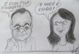 NA ARAPUAN FM: Gutemberg Cardoso afirma ter sido mal intepretado e pede desculpas a Edilma