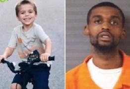 Homem mata criança após garoto 'invadir' quintal com bicicleta