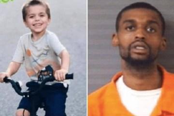 homem - Homem mata criança após garoto 'invadir' quintal com bicicleta