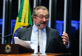 José Maranhão diz que reunião com Cartaxo foi gesto de civilidade política e afirma que aliança com PV só aconteceria no segundo turno – VEJA VÍDEO