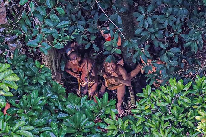 indios acre stuckert 20161222 022 - Plano para proteger índios isolados da Covid é falho, diz Defensoria a STF