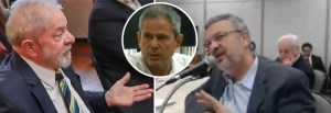 """lula messer palocci 300x103 - """"Globo quer cautela com a delação de Messer, mas nunca reconheceu minha presunção de inocência"""", desabafa Lula"""