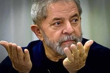 MPF vazou investigação sigilosa contra o ex-presidente Lula para Lava Jato