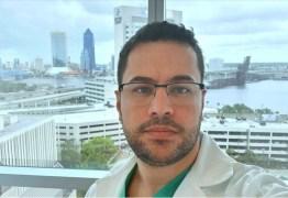 Médico que participou da separação de gêmeas siamesas em Ribeirão Preto, morre vítima da Covid-19