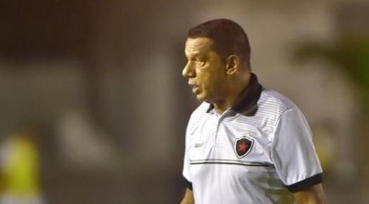 mauro fernandes1 - Mauro Fernandes destaca solidez e pouco trabalho de Felipe na vitória sobre o Treze