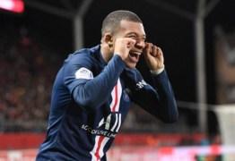 Aos 21, Mbappé pode virar o mais jovem campeão de Champions e Copa do Mundo