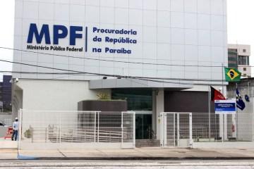 mpf pb - MPF apura suspeita de superfaturamento de produtos hospitalares pela PMJP no início da pandemia