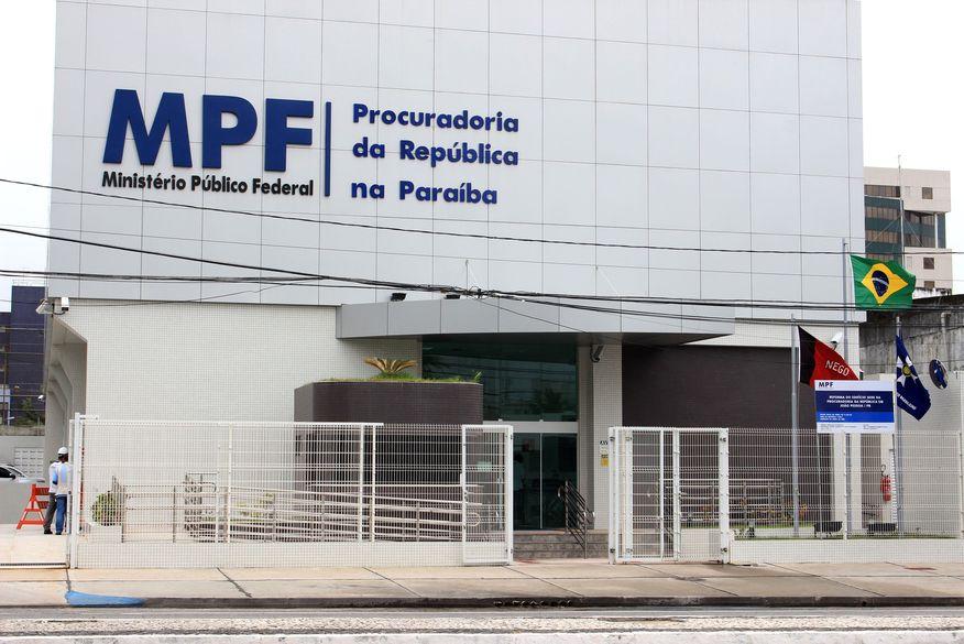 mpf pb - MPF e MPPB emitem recomendação a três prefeitos da PB para proibirem eventos que gerem aglomeração - VEJA DOCUMENTOS