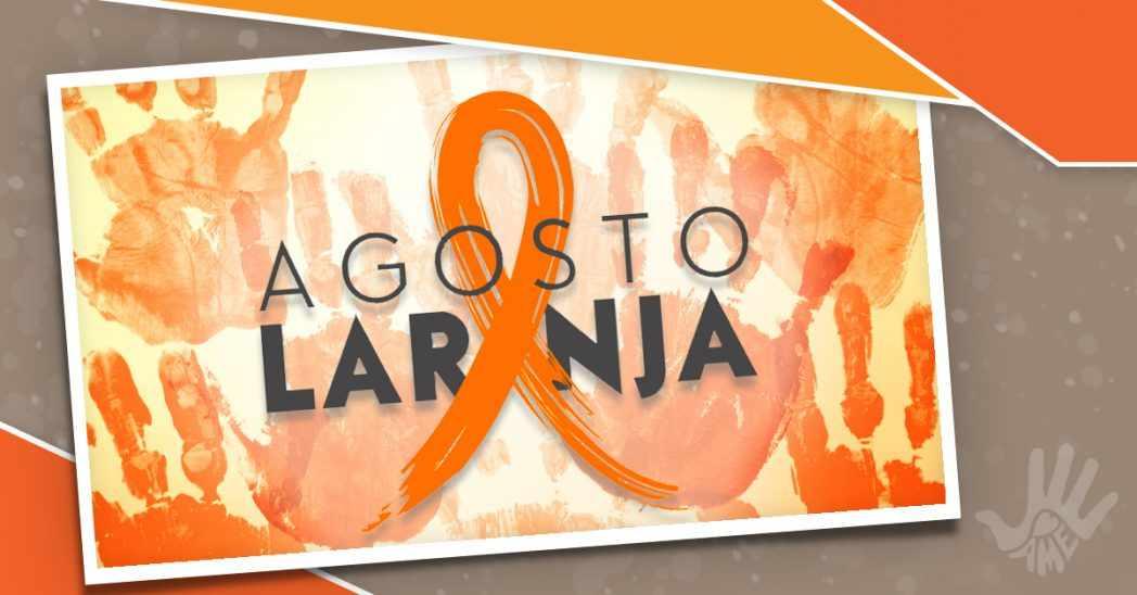 news 29 - AGOSTO LARANJA: Centro de Referência paraibano é destaque no tratamento da esclerose múltipla