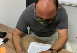 Câmara de Bayeux é notificada oficialmente sobre decisão que mantém eleições indiretas